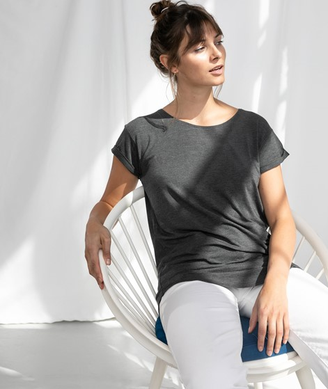 M BY M Nisha Gogreen Luxe T-Shirt grey