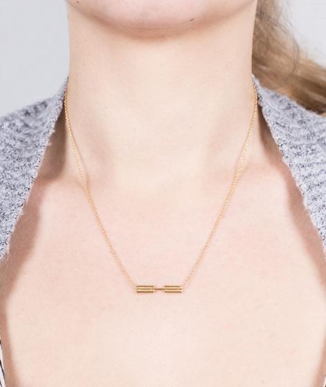 JUKSEREI Oslo Kette gold