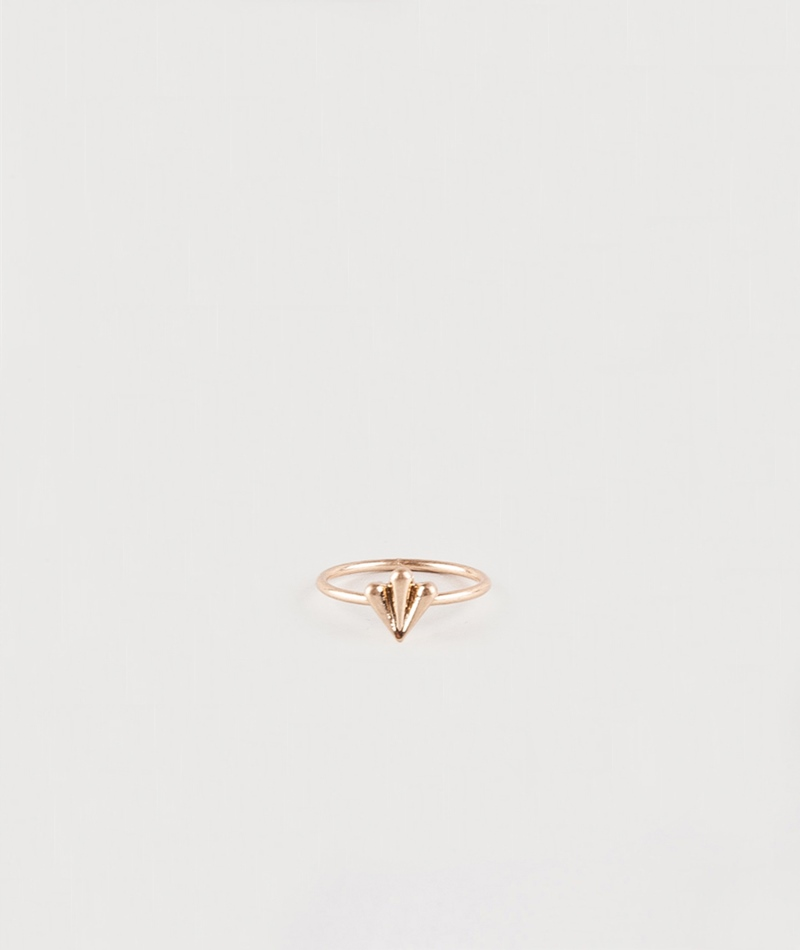 SELECTED FEMME SFFran Ring gold