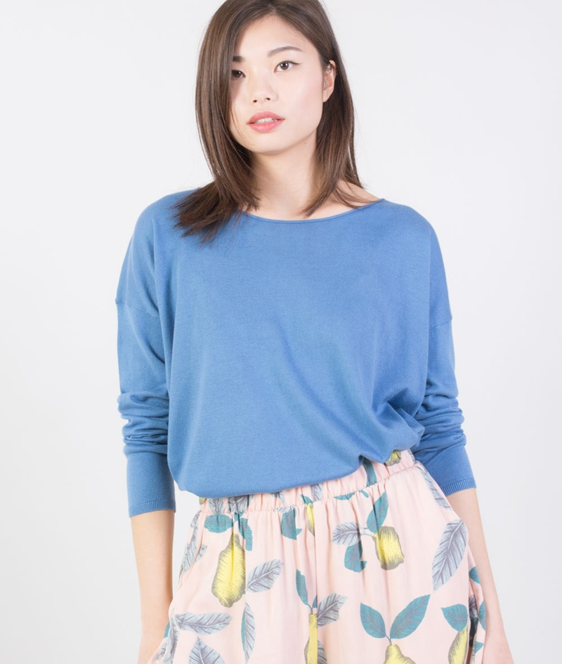 MARIE SIXTINE Sweater Babylas Pullover