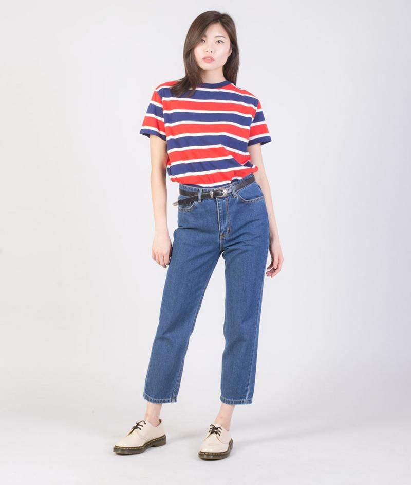 KAUF DICH GLÜCKLICH Sina Jeans denim