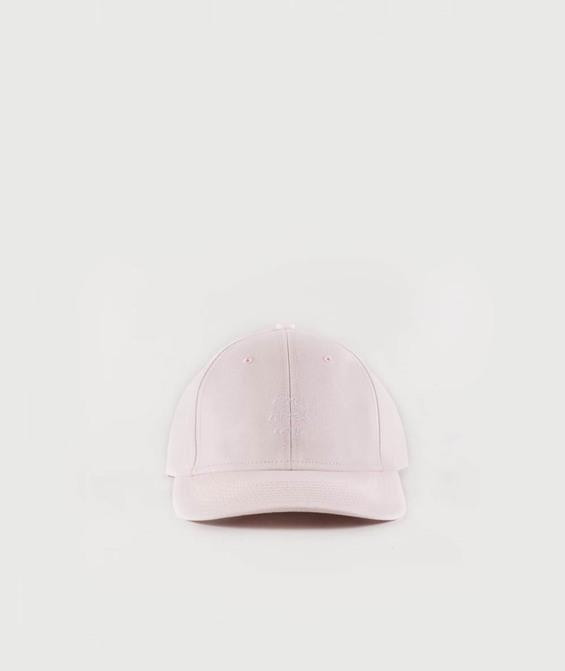 WEMOTO Dad Cap peach