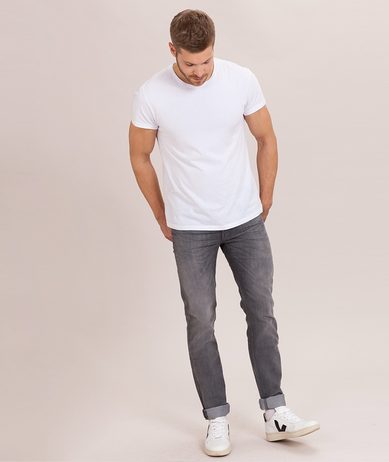 LEE Daren Jeans storm grey