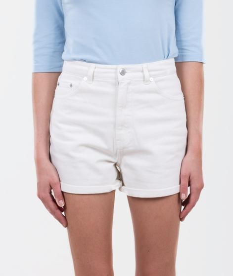 CHEAP MONDAY Donna Shorts white