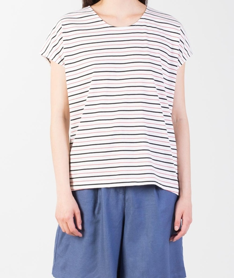 KAUF DICH GLÜCKLICH Helga T-Shirt gestr
