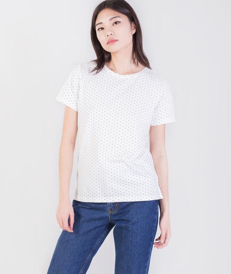 MINIMUM Tabithe T-Shirt white