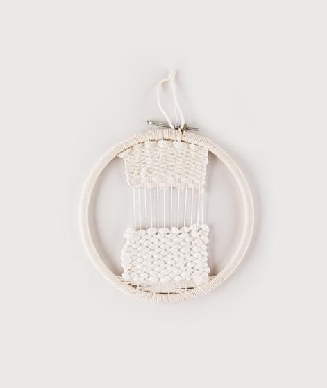 MADAM STOLTZ Round weaving