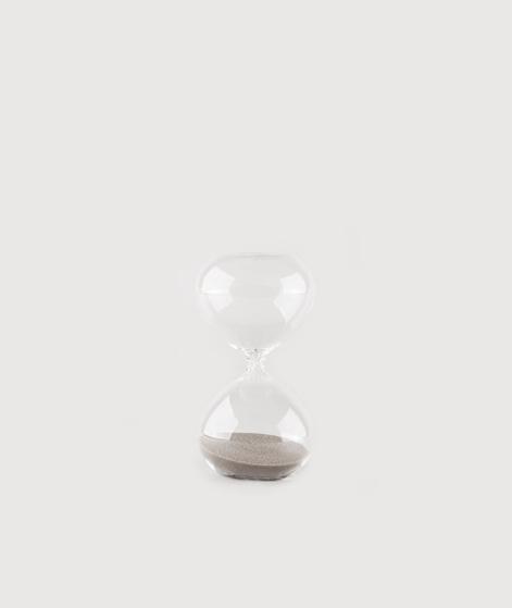 MADAM STOLTZ Hourglass w/ grey