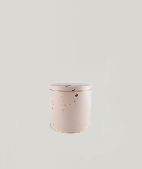 FERM Tin Box rosa klein