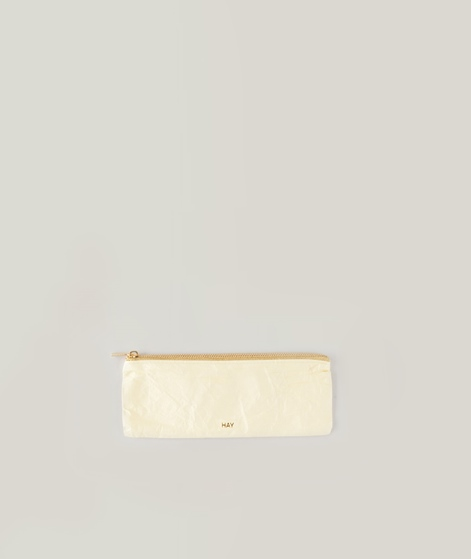 HAY Packing Essentials soft yellow