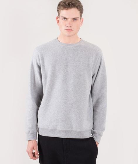 KAUF DICH GLÜCKLICH Malte Sweater grey