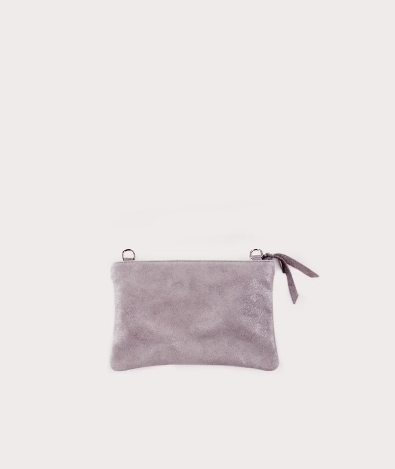 BLINGBERLIN Harper Handtasche nebelgrau