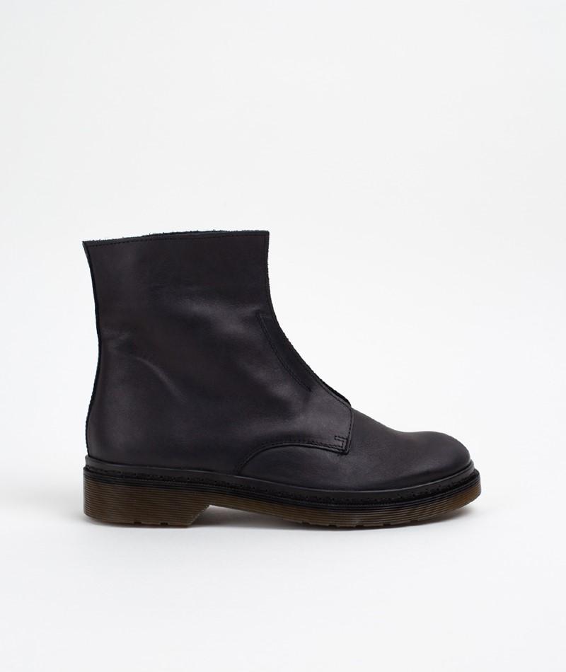 KAUF DICH GLÜCKLICH Eco Stiefel black
