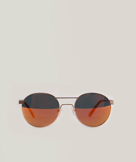 HAN KJOBENHAVN Green Sonnenbrille gold