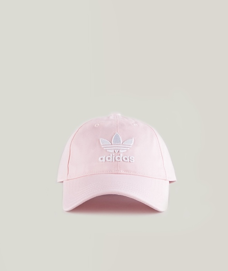 ADIDAS Trefoil Cap icey pink