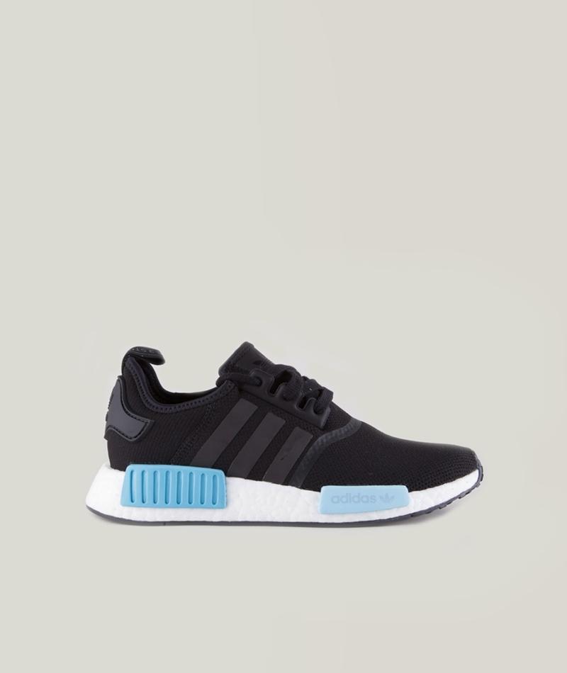 ADIDAS NMD_R1 W Sneaker core black