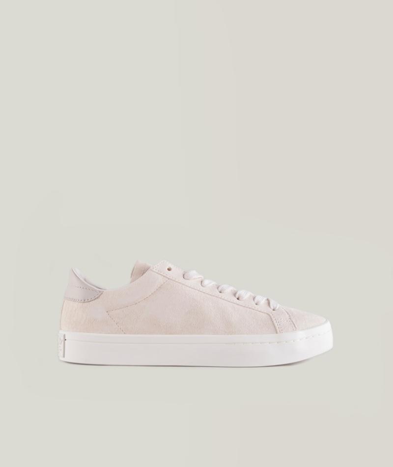 ADIDAS Court Vantage Sneaker clear brown