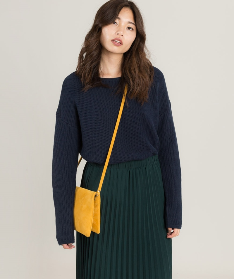 SELECTED FEMME SFMisana LS Knit Pullover