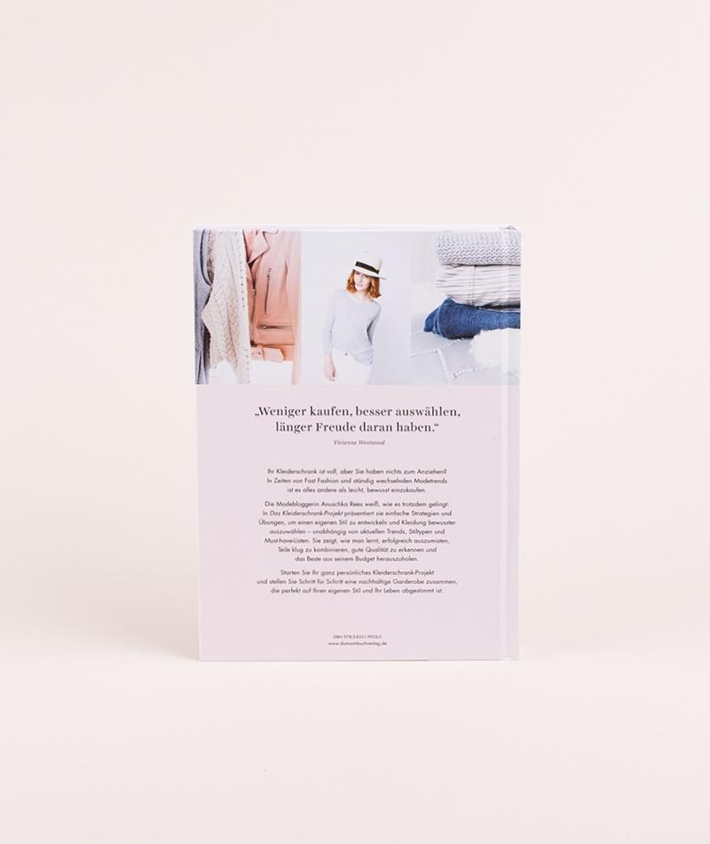 Dumont Das Kleiderschrank Projekt 44759