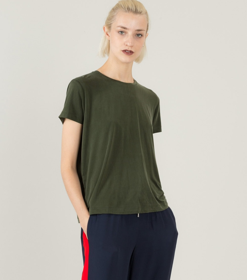 SAMSOE SAMSOE Siff T-Shirt duffel bag