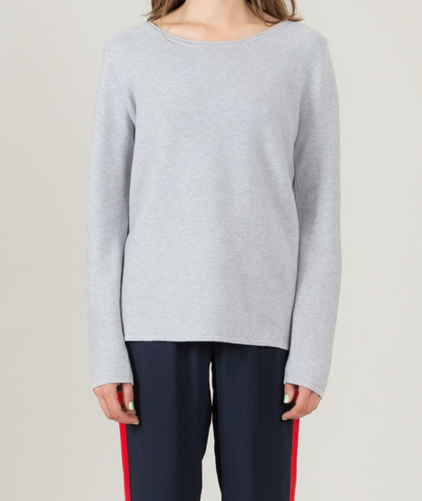 MINIMUM Adera Pullover light grey
