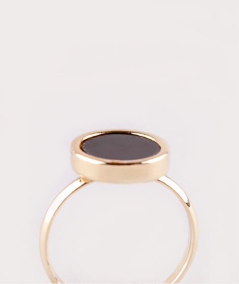 EBBA Mey Ring gold