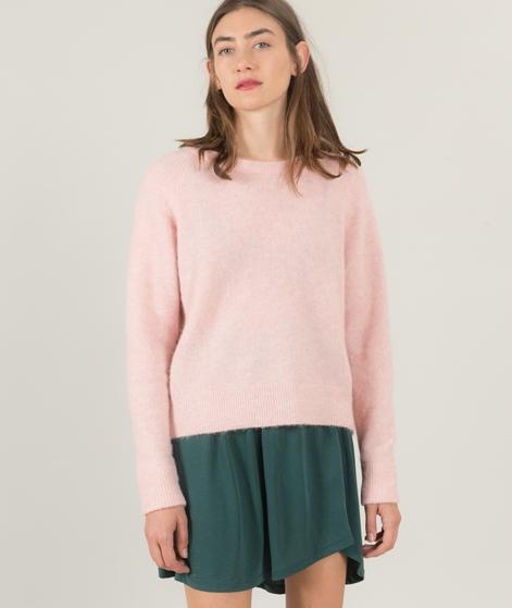 SAMSOE SAMSOE Nor O-N short Pullover rose
