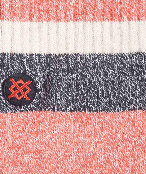 STANCE Indicator Socken burnt orange