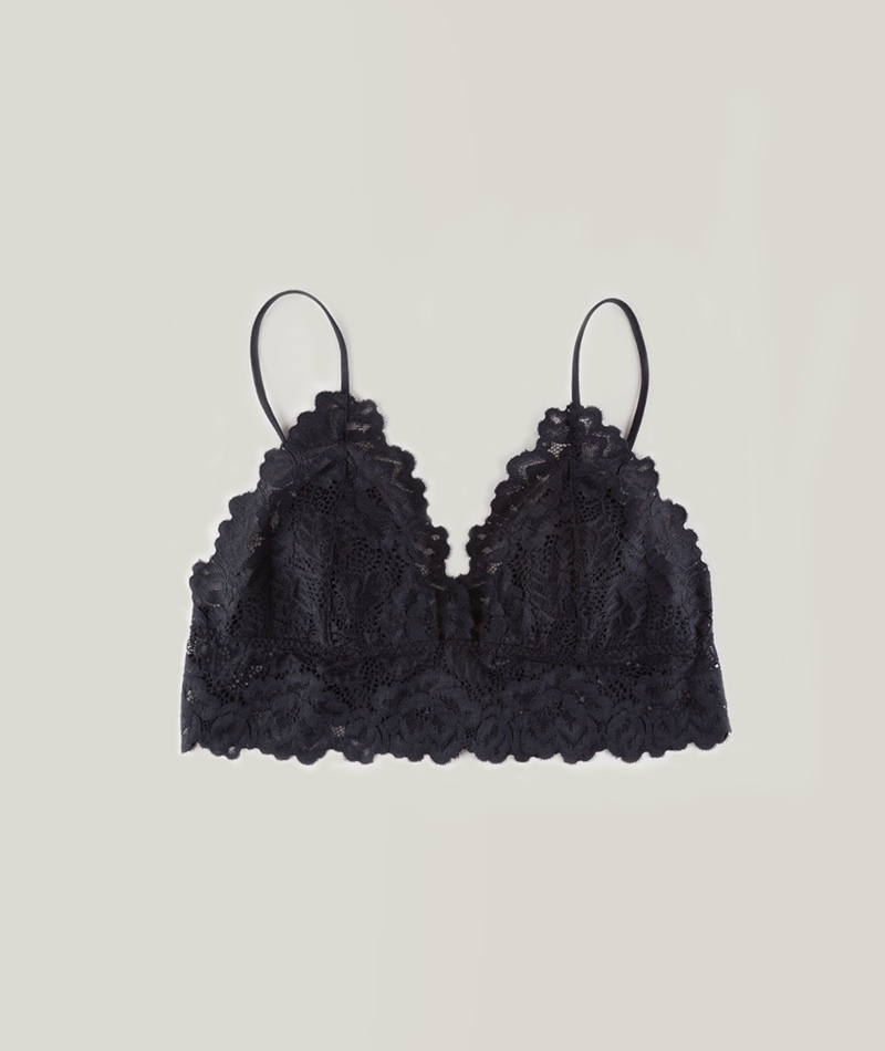 M BY M Charity Estelle Bra black