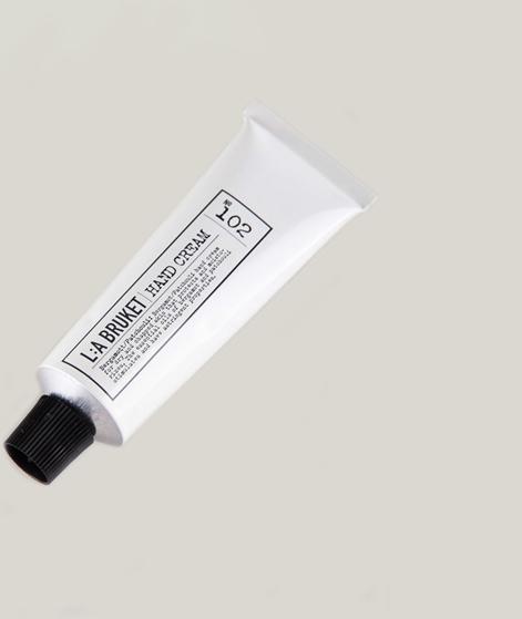 LA BRUKET No. 102 Hand Cream Bergamot