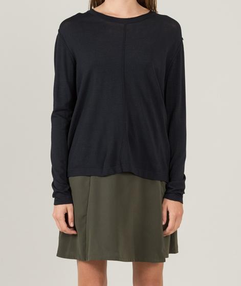 MINIMUM Lette Pullover black