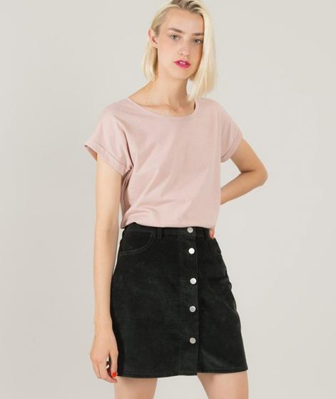 VILA Vidreamers Pure T-Shirt adobe rose