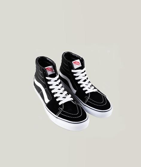 VANS UA SK8-Hi Sneaker black