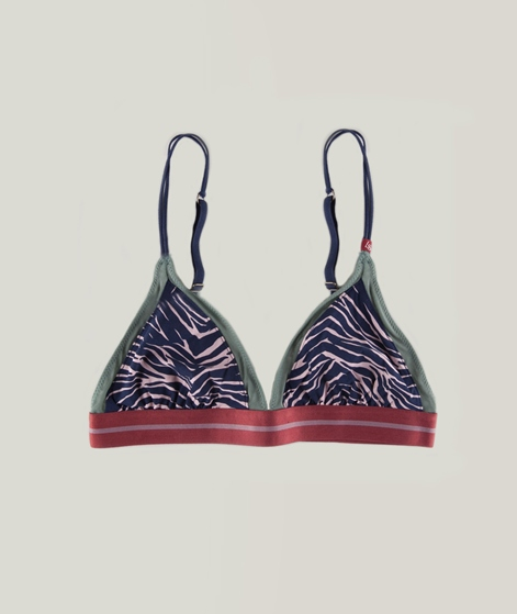 LOVE STORIES Jane M Bra zebra