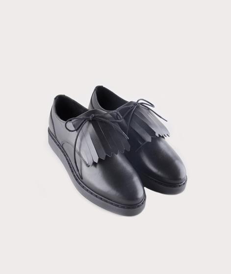 KAUF DICH GLÜCKLICH Dilek Schuhe fringe