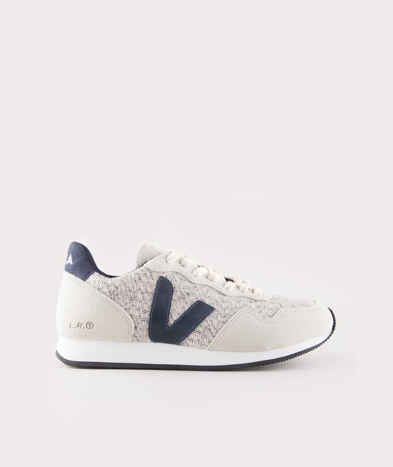 VEJA Flannel Snow Natural Sneaker