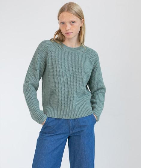 KAUF DICH GLÜCKLICH Pullover mint grün