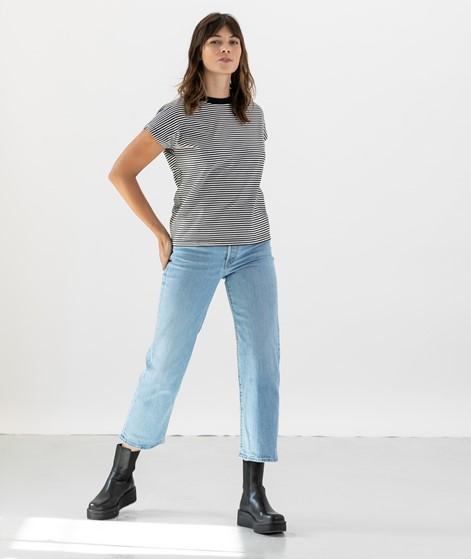 KAUF DICH GLÜCKLICH Alisa T-Shirt stripe