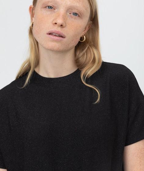 KAUF DICH GLÜCKLICH Ada T-Shirt black lu