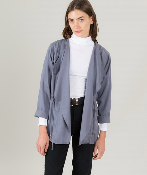 MINIMUM Loah Blazer indigo grey