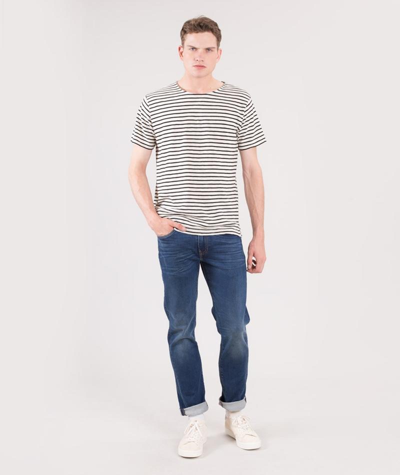 LEVI'S 511 Slim Fit Jeans evolution creek