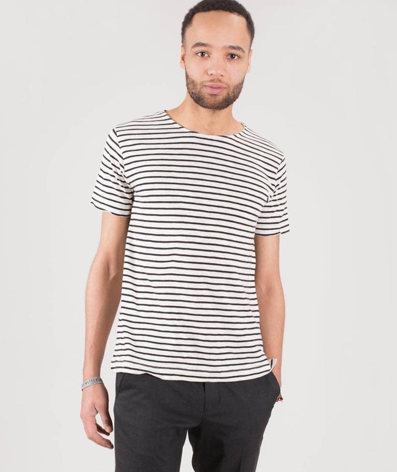 KAUF DICH GLÜCKLICH Dennis T-Shirt black