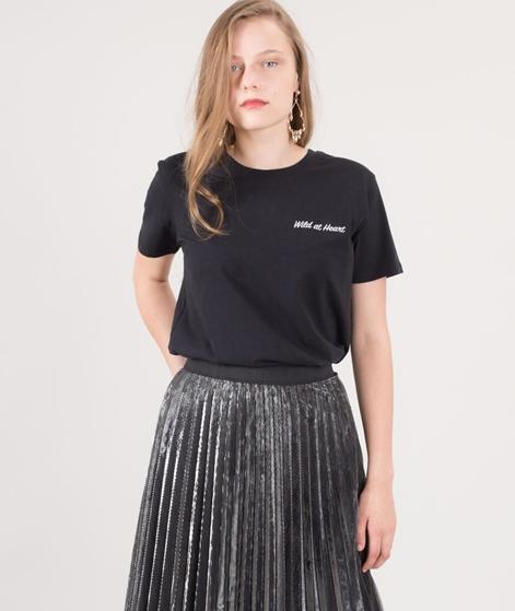 POP COPENHAGEN Wild At Heart T-Shirt si