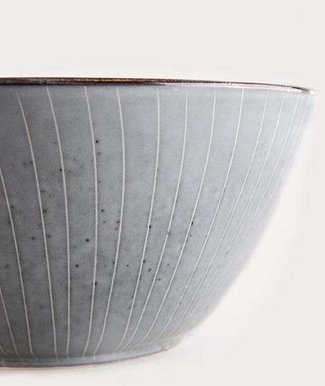 BROSTE Schale Nordic Sea Ø 20 x H 11 cm
