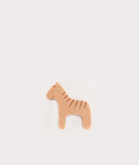 BLOOMINGVILLE Toy Animal Zebra
