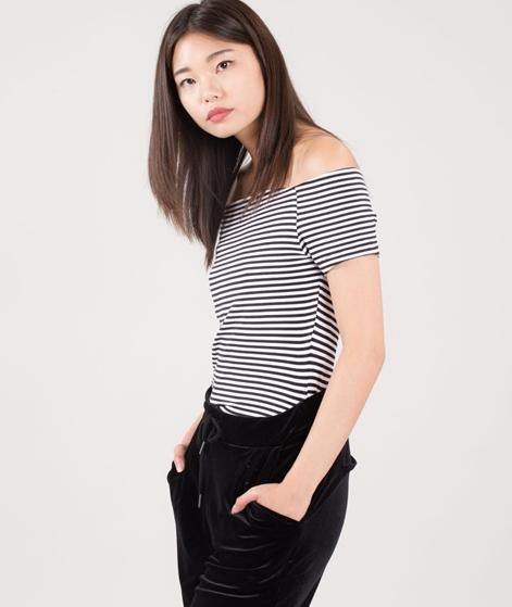 KAUF DICH GLÜCKLICH Rahja T-Shirt stripe