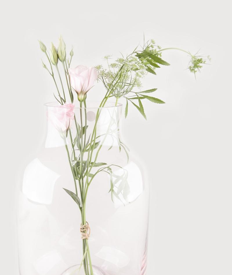 HOUSE DOCTOR Vase Shaped aubergine