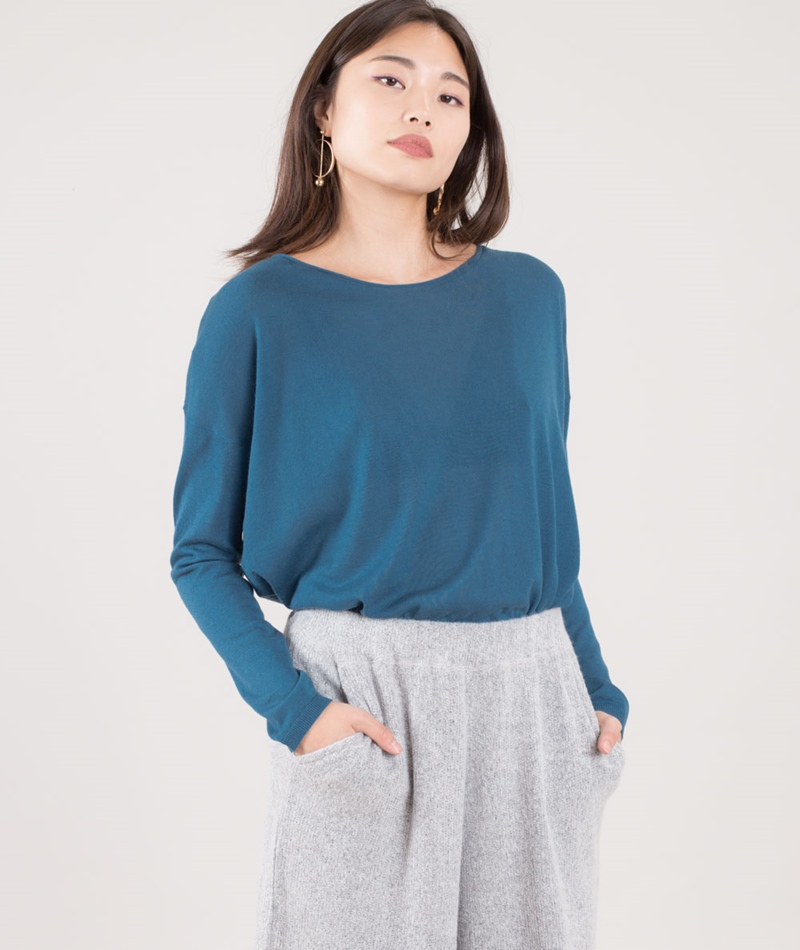 MARIE SIXTINE Catalin 1 Pullover