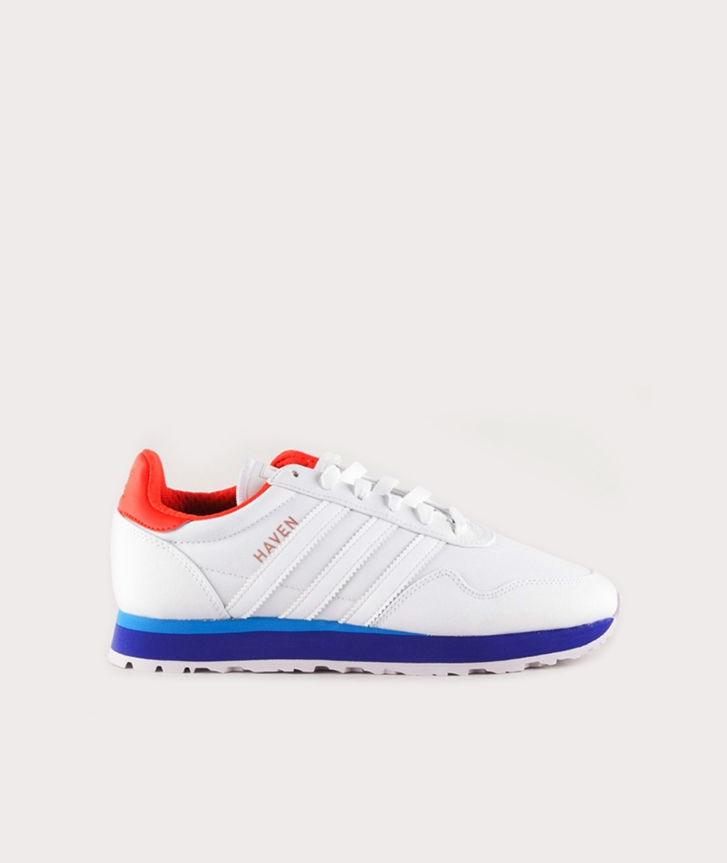 ADIDAS Haven Sneaker white red