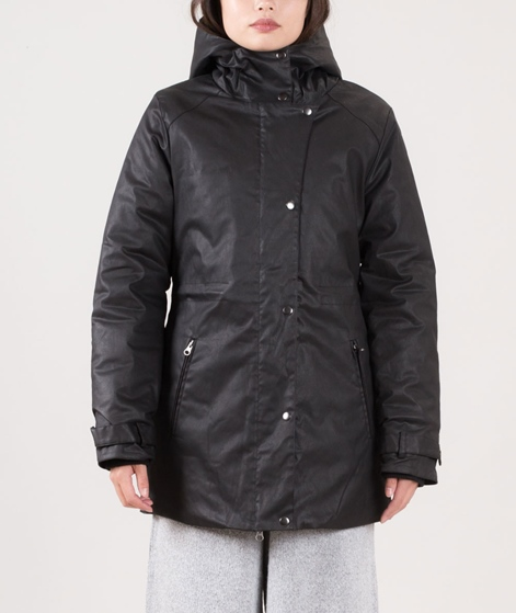 POP COPENHAGEN Coat Jacke black